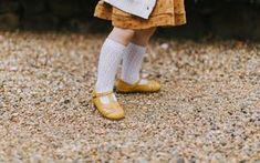 Vintage Girls, Vintage Shoes, Vintage Children, T Bar Shoes, Closed Toe Sandals, Little Girl Outfits, School Shoes, Kids Boots, Long Toes