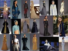 padme costume - Google Search