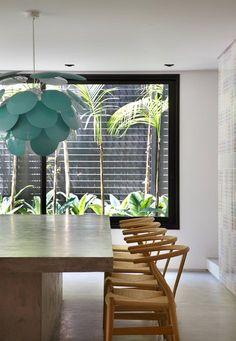 What a view! DM House, Microrégion de São Paulo, 2012 - Studio Guilherme Torres