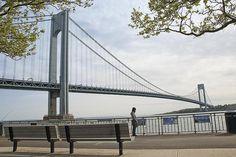 bay ridge brooklyn ny | ... -Narrows Bridge - Bay Ridge, Brooklyn, NY | Flickr - Photo Sharing