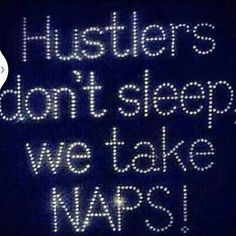 Power nap!!