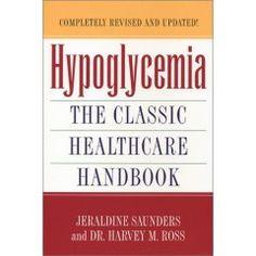 Hypoglycemia & Insulin Resistance