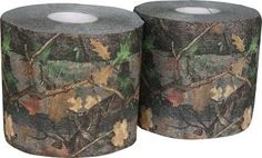 Cabela's: River's Edge Camo Toilet Paper...Really???  What will they think of next??