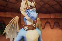 Spyro The Dragon, Dragons, Princess Zelda, Fun, Fictional Characters, Fantasy Characters, Kites, Hilarious