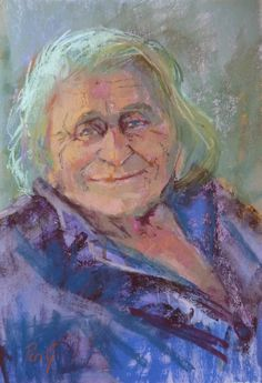 Since a portrait is ultimately a collaboration between this artist and her client, the importance of clear communication is tantamount, therefore Penelope prefers to work directly with you, her. Clear Communication, Portrait Art, Collaboration, Artist, Painting, Painting Art, Paintings, Painted Canvas, Artists