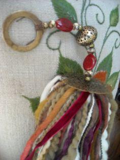 Borla para cortinas www.zzorraquin.com