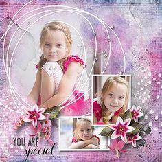 RAK for a friend Anastasija Today by Lara´s Digi World free template by Tiramisu designs You Are Special, Templates, World, Tiramisu, Blog, Scrapbooking, Free, Kit, Beautiful