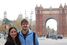 Miss Mabs de casa: Barcelona - Parte 2