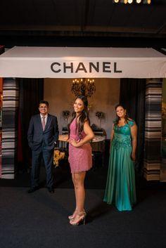 Blog Meu Dia D 15 Anos - Festa tema New York Chanel - Marina Recife (17)