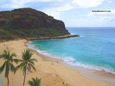 lahi lahi beach