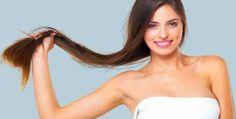 Os cabelos crescem geralmente de 1 a 1,3 centímetros por mês, porém, como você os trata, influi na v...