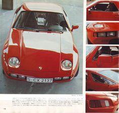 Marketing Porsche 928...htm Porsche 928, Porsche Cars, Gt Cars, Alfa Romeo, Vintage Advertisements, Cars And Motorcycles, Motors, Cool Cars, Dream Cars