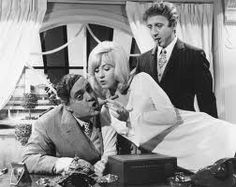COMEDY: The Producers by  Mel Brooks