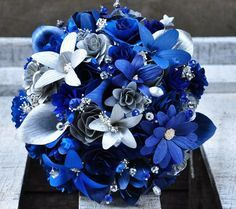 Bouquet for the Moon and Stars