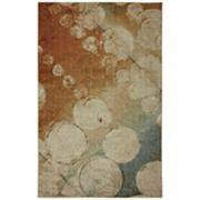 Rain Rectangular Rugs