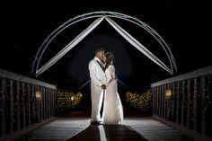 The last wedding before the official coronavirus lockdown in South Africa with Shivara and Trinity at Lake Umuzi, Secunda.