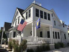 White Porch Inn - Pr