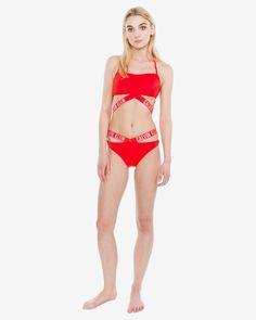 Femei - Imbracaminte - Costum de baie de dama | Bibloo.ro Bikinis, Swimwear, Costumes, Summer, Fashion, Bathing Suits, Moda, Swimsuits, Summer Time