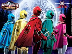 power rangers | Japanese Power Rangers Mystic Force Trailer Posted - JEFusion