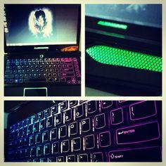 Themes alienware desktop