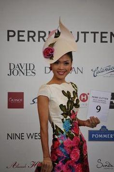 Racing Fashion: Fashions on the Field at Blue Diamond 2014