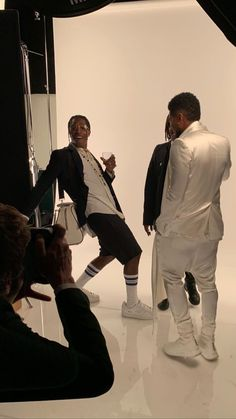 Asap Rocky Fashion, Lord Pretty Flacko, Boujee Aesthetic, Aesthetic Outfit, Trinidad James, A$ap Rocky, Ace Hood, Spike Lee, Don Juan
