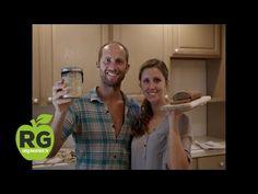 Wild Fermentation E2 | How to Make Sourdough Bread - YouTube