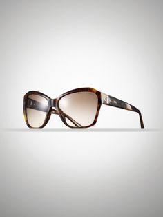 Deco-Frame Sunglasses - Ralph Lauren Sunglasses - RalphLauren.com  Next on my list of must haves for Florida:)