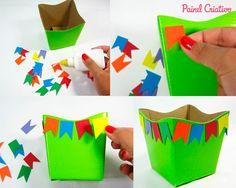 como fazer centro mesa festa junina eva decoracao (3)