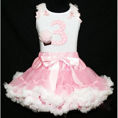 3rd Birthday Outfit!! www.facebook.com/southerncharmoh