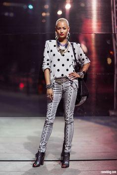 Micah Gianneli - Raww blog - Photography Jesse Maricic - Australian fashion blog - sass & bide - Amber Sceats - Tom Gunn - Bahagia jewellery - Alexander Wang - LMFF 2013