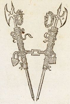 Pictura of Paradin, Claude: Devises heroïques (1557): Hoc latio restare canunt.
