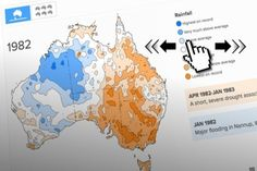 Interactive: 100 years of drought in Australia - ABC News (Australian Broadcasting Corporation)