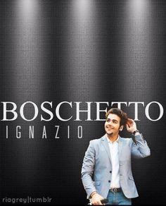 Ignazio Boschetto. ⭐️IL VOLO⭐️