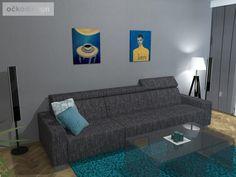 Petr Molek- očkodesign – Google+ Couch, Furniture, Home Decor, Settee, Decoration Home, Sofa, Room Decor, Home Furnishings, Sofas