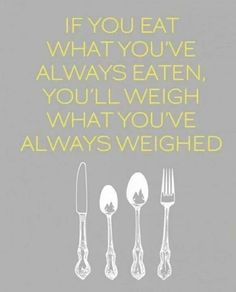 need to print this and hang on the fridge! I've mastered eating during the week...now about the weekends....