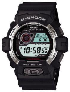 CASIO Mens Wristwatch GSHOCK Multiband 6 GW89001JF 2011 Model JAPAN    Want  additional info  34306aa91ac3