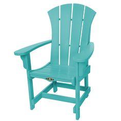 Pawley's Island Sunrise Outdoor Patio Dining Arm Chair (