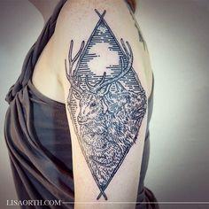 Harry Potter piece - Lisa Orth