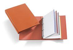 Carpeta 4 Anillas Candy Colours Tamgerina diseñada por MIQUELRIUS.