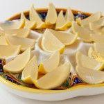 Lemon Drop Jello Shots | Vegan | Recipe Renovator