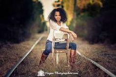 Senior Portraits - Hayne Photographers Virginia Beach Photography