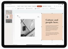 #News #iPad #Microsoft Microsoft Updates Office Apps for iPad With Mouse and Trackpad Support