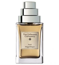 Une Nuit Magnetique The Different Company for women and men