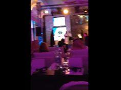 """Entrega del """"Premio por la Paz"""" en Arabia Saudita a Tanny Achar Smeke, joven de la Comunidad Judía de México - Videos - Diario Judío México"""