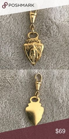 """Authentic 80's GUCCI Fob Zip Pull Charm RARE Brand: Vintage Gucci Description: Authentic GUCCI Fob Zip Pull Charm . This charm goes to the  """"Zipper"""" Gucci Anniversary Handbag / Purse Collection.   Age: Early 1980-1984.  Condition:EUC. Made In Italy.   I am Happy to Answer All Questions. Please ask Me before you buy my listings. Gucci Accessories Key & Card Holders"""
