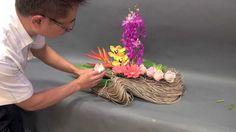 B43 創意花藝設計 floral design