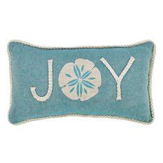 Sanbourne Joy Pillow 7x13