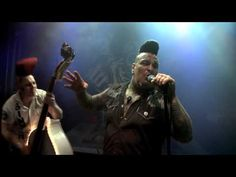 MAD SIN - Cursed (OFFICIAL VIDEO) - YouTube