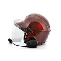 Bluetooth Helmet Headset For Motorcycles that has a built-in Intercom as well as a Built-in Battery allows you to safely communicate with your friends and family, talk with other riders, or even receive GPS directions all while riding on your motorcycle. http://www.chinavasion.com/china/wholesale/Cheap_Mobile_Phones/Cell_Phone_Accessories/Bluetooth_Helmet_Headset_For_Motorcycles_-_Intercom_Built-in_Battery/